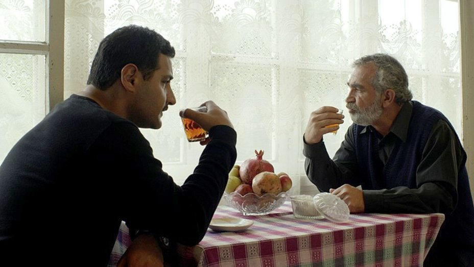 Oscars: Azerbaijan selects 'Pomegranate Orchard' as foreign-language submission