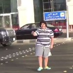 Saudi police detain teenage boy for dancing in the street to 1990s hit song Macarena