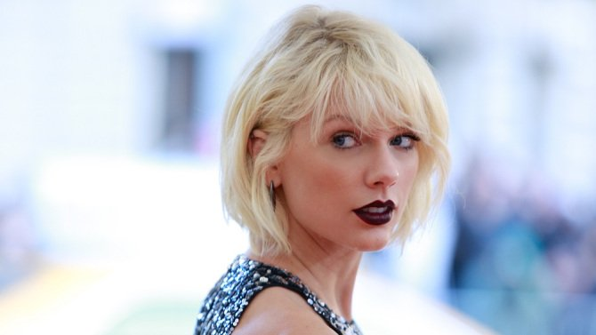 Taylor Swift will release new music on Friday