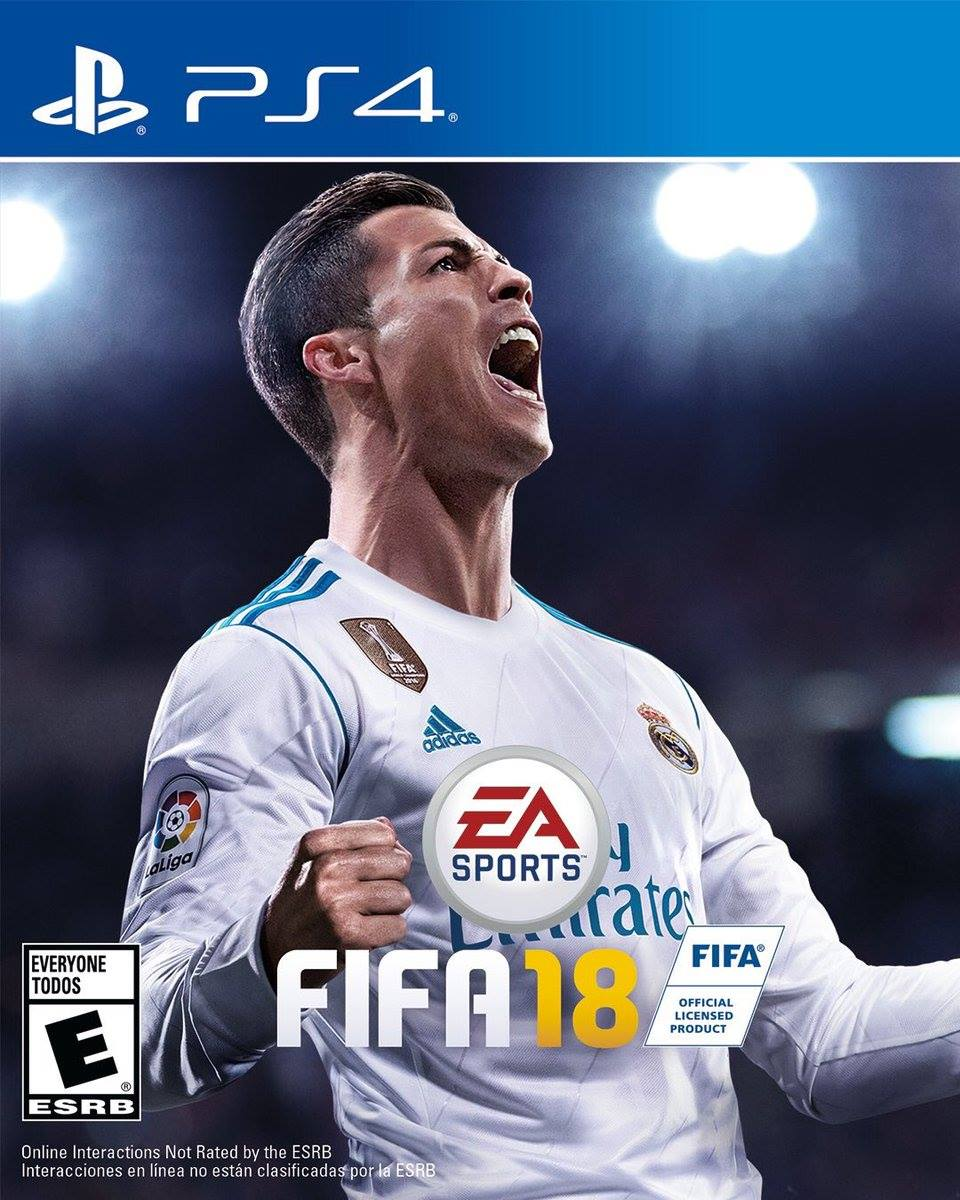 RT @shotongoal247: Ronaldo is the official cover man for #FIFA18 but who deserves it more?   RT - Ronaldo ❤️ - Messi https://t.co/uQjm5ZZy0h