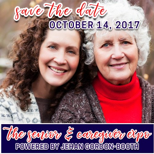 test Twitter Media - As we celebrated National Senior Day yesterday, I couldn't help but get excited about our upcoming Senior and Caregiver Expo! 👵🏻10.14.17👴🏾 https://t.co/U6F7N6dDOq