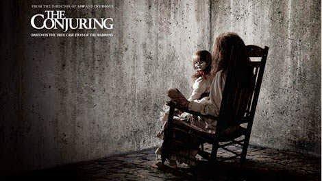 Trilogi Horor 'The Conjuring' Sukses Meraup Rp13 Triliun https://t.co/otVxC3YatE https://t.co/cAg17q8GhM