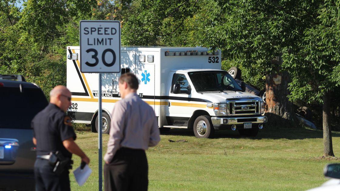 VIDEO: One dead in Cedar Falls crash