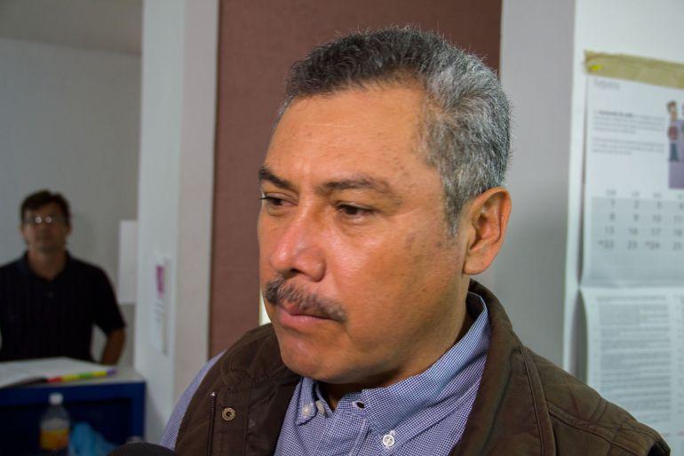 Alcalde extorsionado exige a EPN acabar con grupos criminales  https://t.co/DfZFjEEpXd https://t.co/cAfbmUn0DE