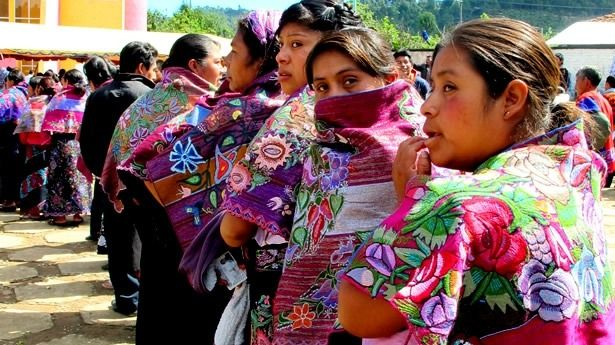 Reformas de EPN vulneran los derechos de indígenas https://t.co/O6CkRIh1rX https://t.co/TWp2paUovF