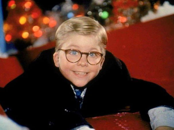 Can your kid play Ralphie? Fox launches search for 'A Christmas Story' star