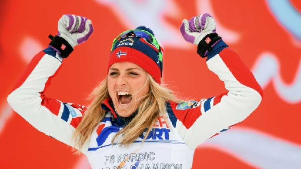 Norway's Johaug to miss Winter Olympics as CAS extends doping ban