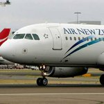 Competition headwinds hit Air New Zealand profit