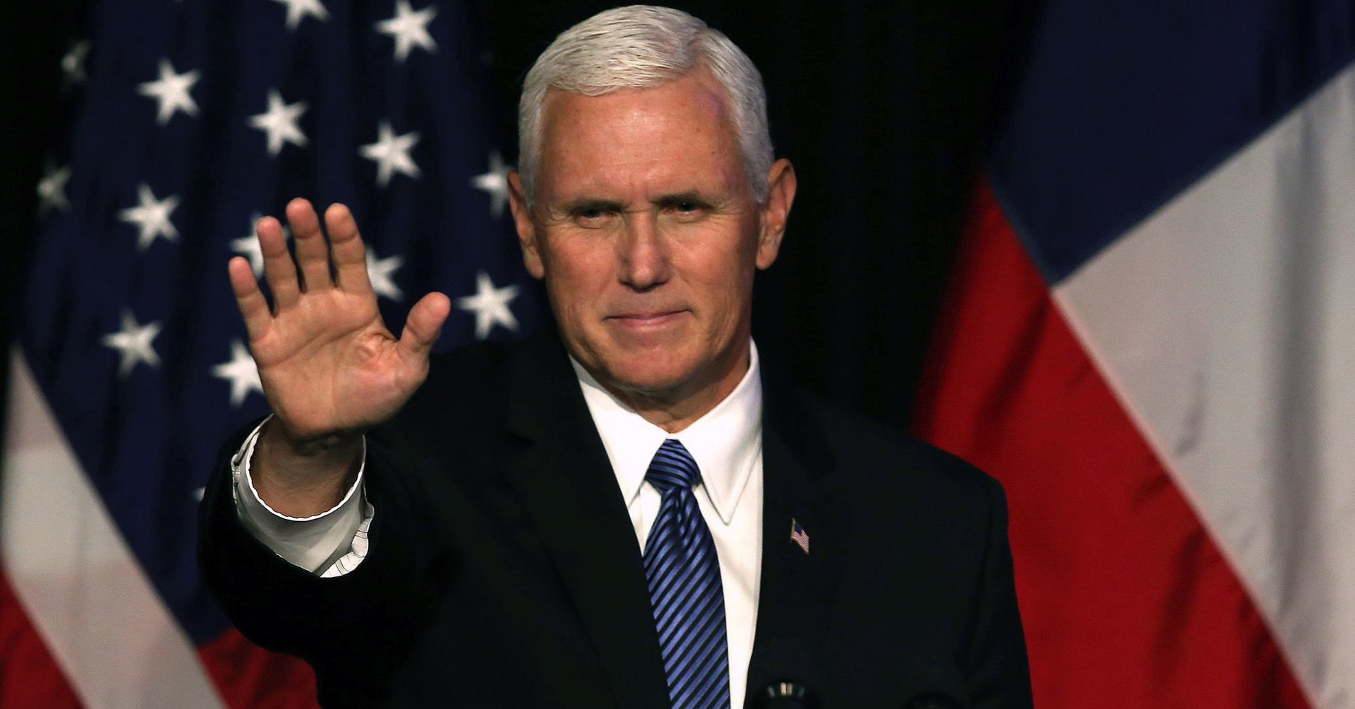 Mike Pence thinks we should have more monuments, not fewer https://t.co/kPyOh2pffu https://t.co/5DNL7HCwYn