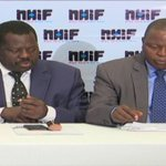 NHIF on the spot over delayed payments to hospitals
