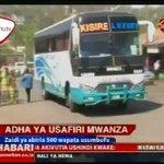 Adha Ya Usafiri Kwa Abira Mkoani Mwanza