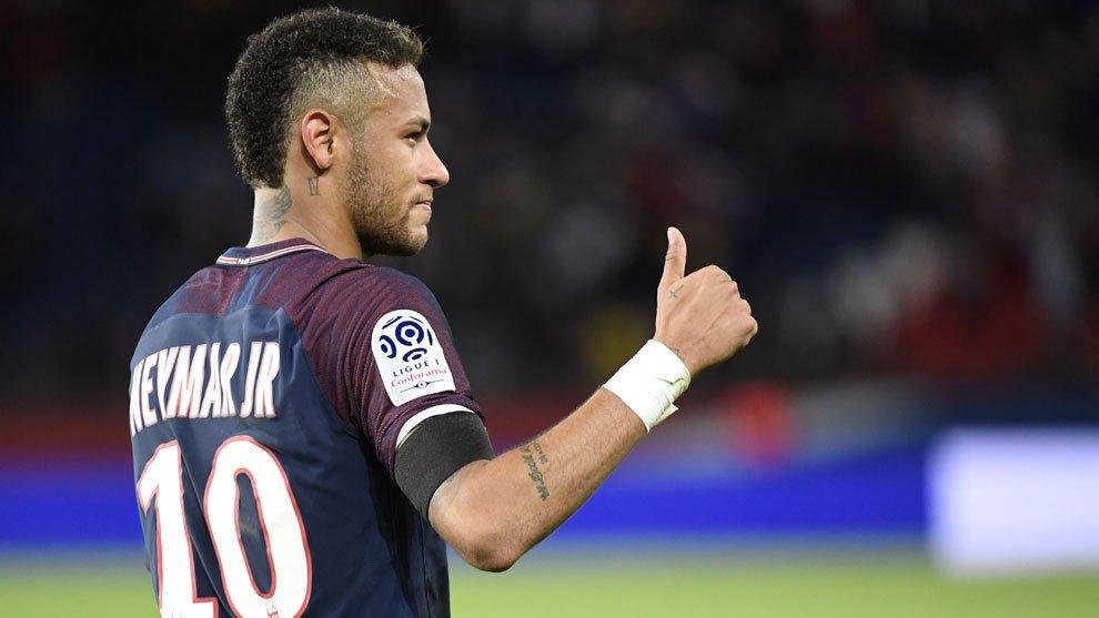 Así responde el PSG a la demanda del Barça contra Neymar ➡ https://t.co/FBlCGENfoX https://t.co/3QhEqY7rer