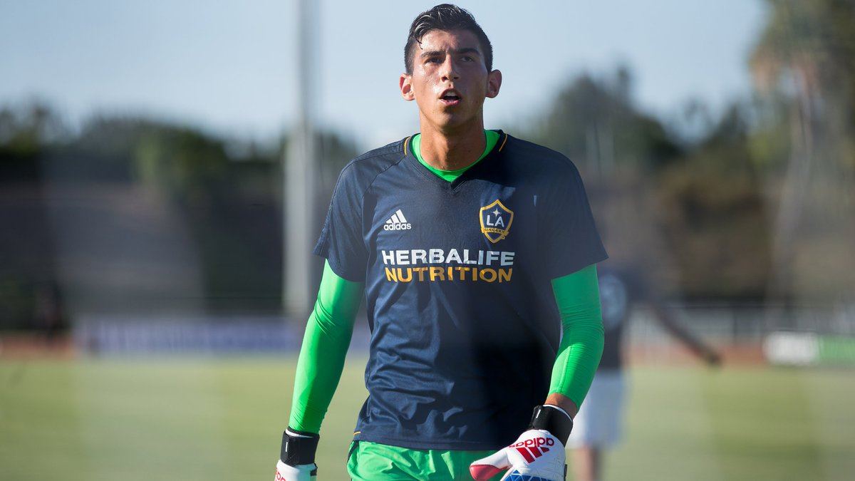 RT @LAGalaxyII: 😍😳😎😏😯😧  This save by @EricLopezGK is up for the @USL Save of the Week: https://t.co/FLnhU6cSJj https://t.co/tAkNbzmQfe