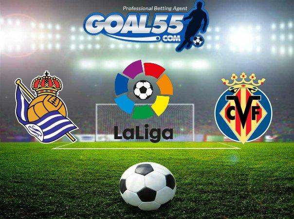 Prediksi Skor Real Sociedad Vs Villarreal 26 Agustus 2017  https://t.co/wtvoVV14v8 https://t.co/pm4j84plnW