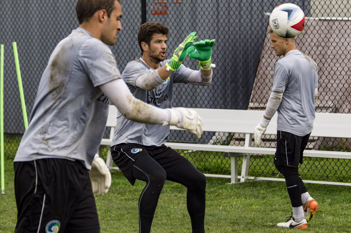 RT @NYCosmos: Back to work 💪 https://t.co/UpDoMWAp90