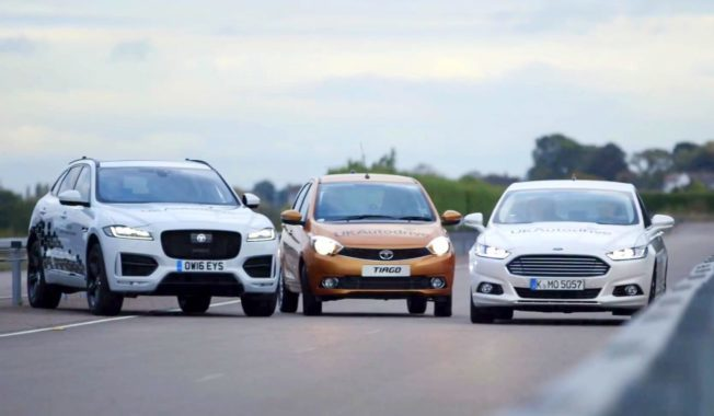 test Twitter Media - UK Autodrive scheme to be tested on public roads this year https://t.co/jQgplNI40h  #selfdriving #IoT #News https://t.co/PoYTTXHiqw