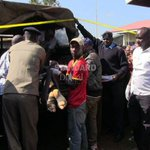 Form four student, security guard killed in attack on Kericho school