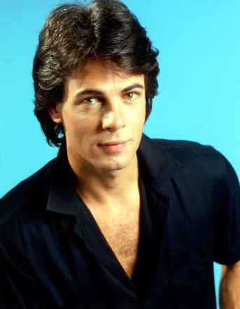 """Happy Birthday, Rick Springfield!\"""