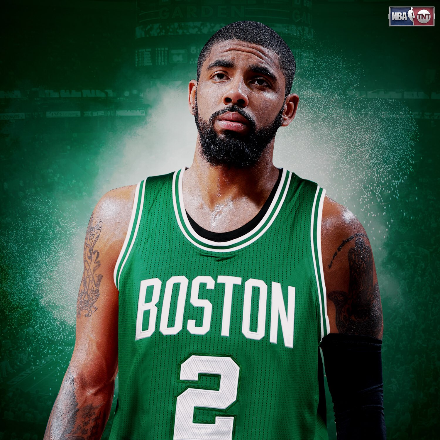 Wow.  Kyrie Irving is headed to Boston... ��☘️ https://t.co/Ax4CoTLNKp