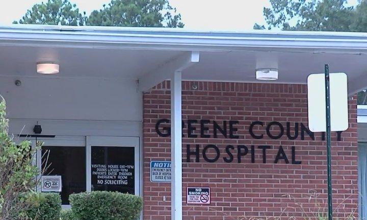 Greene Co. Hospital CEO offers resignation amidst financial crisis