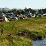 Dakota pipeline company sues environmental groups