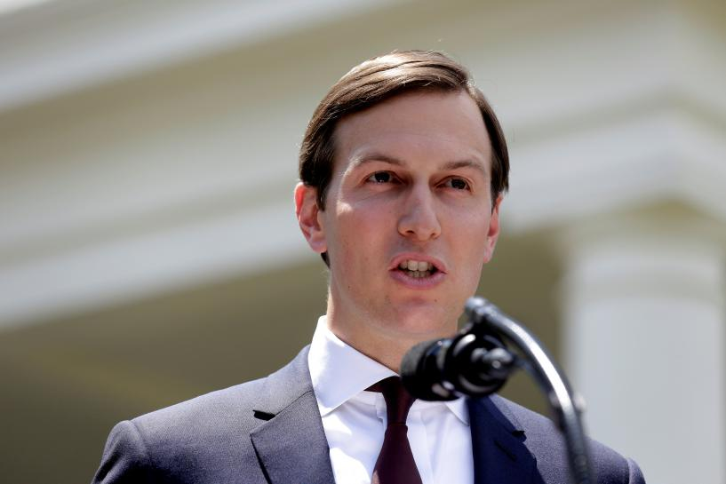 Meeting between Egyptian foreign minister and Jared Kushner canceled: ministry https://t.co/0PBhpPLJNV https://t.co/qpjpti7r7J