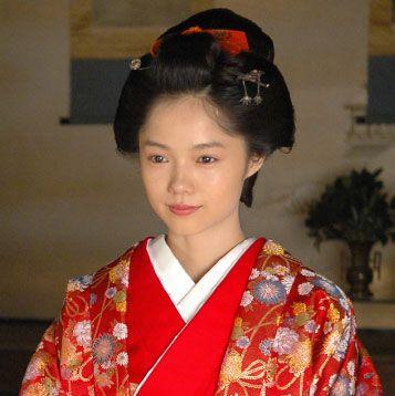 宮崎あおいさんに演じていただきたかったです。10年前にでも。紅天女にふさわしいのは彼女だけなのです。***「ガラスの仮面