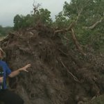 Severe storm batters southeastern Ontario; tornado watch ends