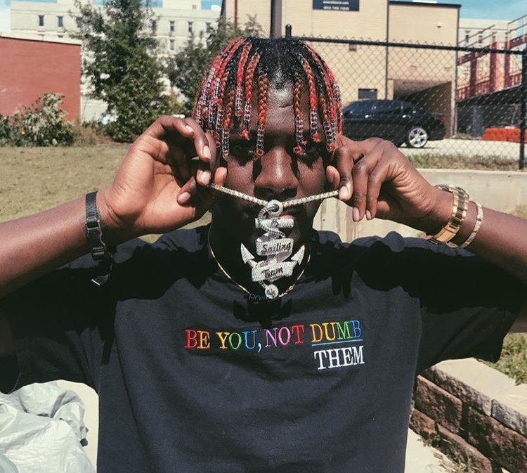 Happy 20th Birthday Lil Yachty �� https://t.co/yAPwIskd0j