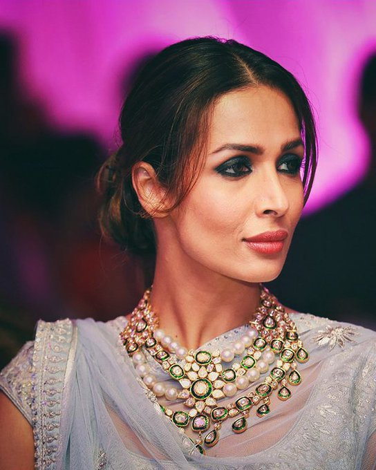 Happy Birthday to Malaika Arora Khan   About: