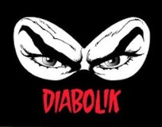 #Diabolik