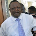 Drama as Lissu is arrested yet again
