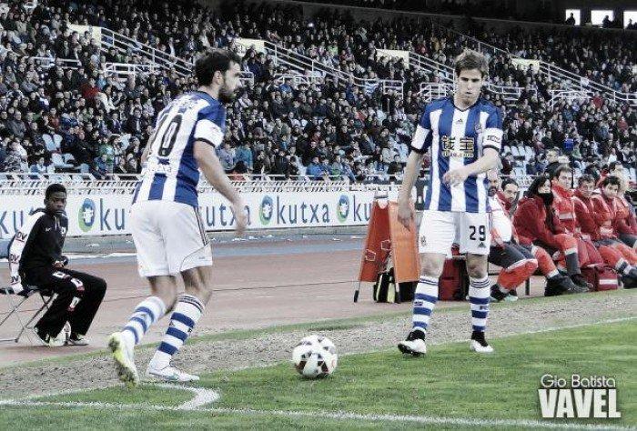 RT @RSociedad_VAVEL: Precedentes contra el Villarreal en Anoeta https://t.co/xqvNExX9kh #RealSociedad https://t.co/CqYae3qjJC