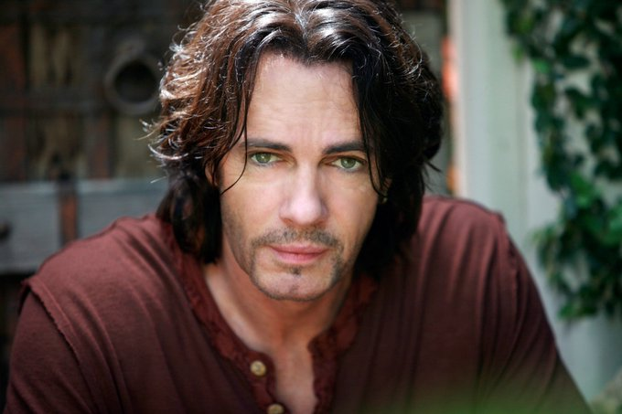 Lots of birthdays today... Happy Birthday Rick Springfield! Xx