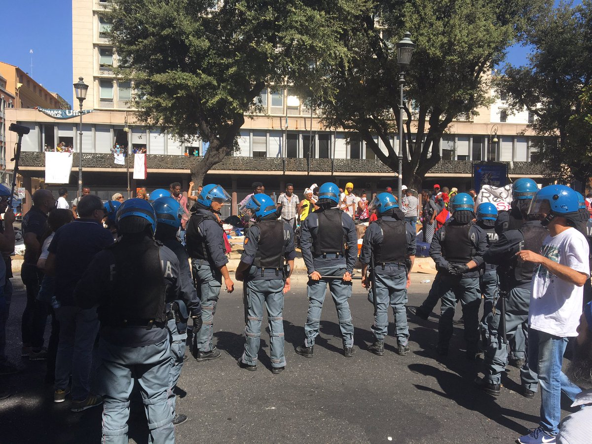 #piazzaindipendenza