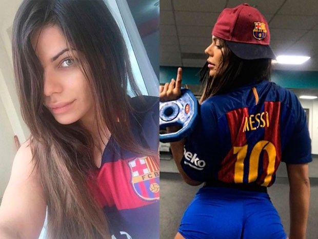 RT @elpopular_pe: 'Miss Bum Bum' reaparece para dedicarle candentes FOTOS a #Messi ►https://t.co/yugKiN0zbF https://t.co/0UAugcWLKz