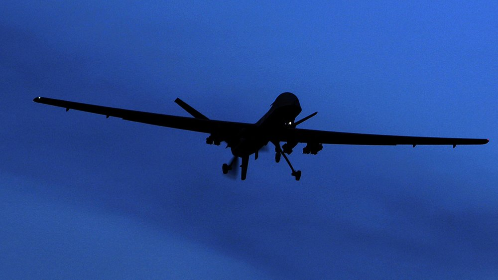 What life is like living beneath the drones in Afghanistan