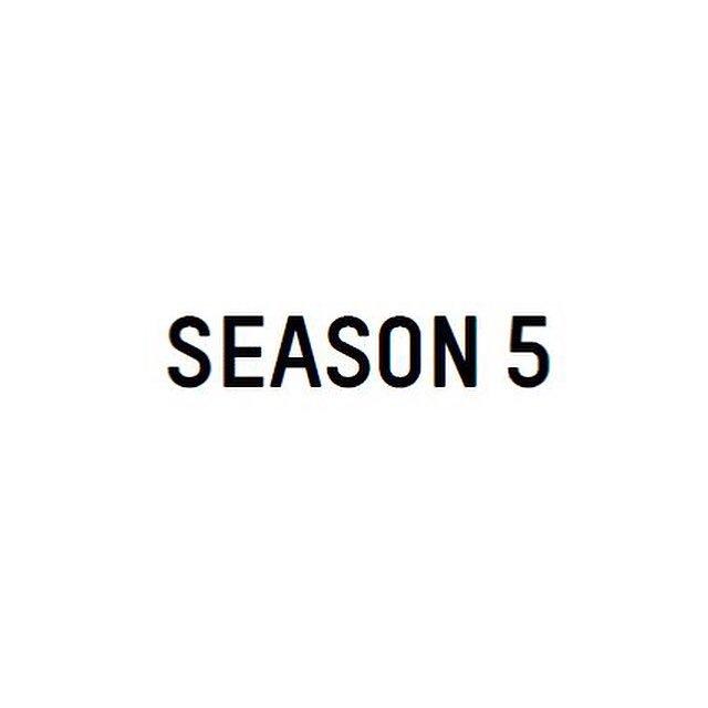 In Store Now >>>>> #YEEZY SEASON 5 https://t.co/xSrKjOUtyX https://t.co/SHDmsucZKQ