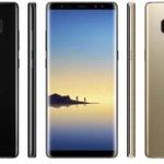 Samsung Galaxy Note 8 : à quoi il devrait ressembler (et combien il devrait coûter)