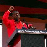 Angola votes for first new president in 38 years amid economic crisis