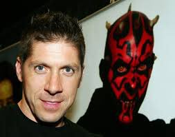 Happy birthday ray park ! Aka