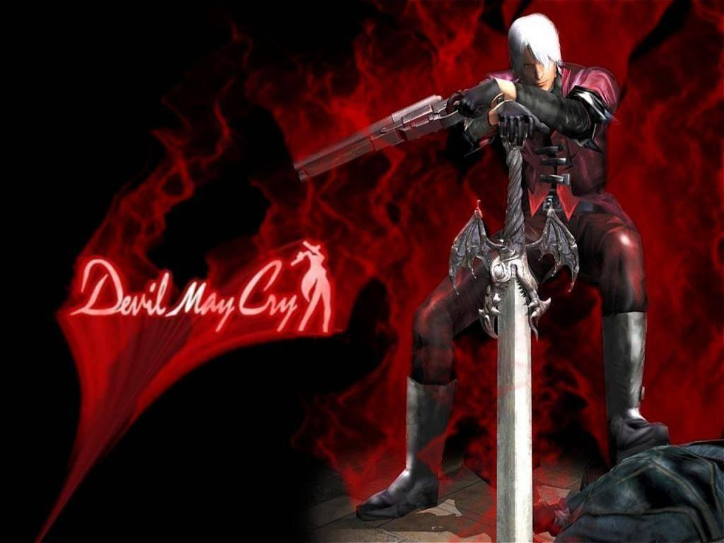 Happy Birthday to Devil May Cry, first released August 23, 2001. https://t.co/ASO1V5aufn