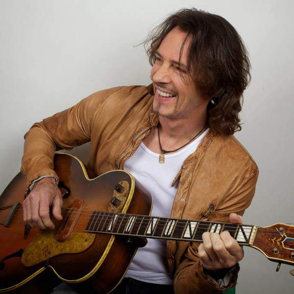 Congratulations! HAPPY! 68th! BIRTHDAY!  Rick! Springfield! Sweeet! Way! Cool! Aaaaay!