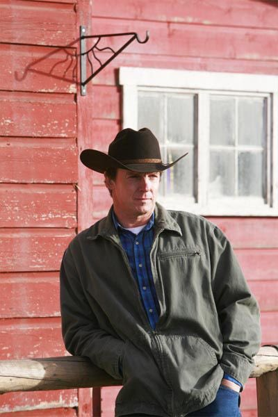 Happy 47th Birthday Chris Potter, Actor and Director on Heartland. @