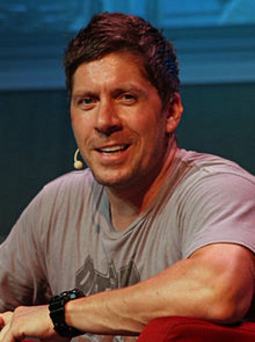 Happy Birthday, Ray Park!