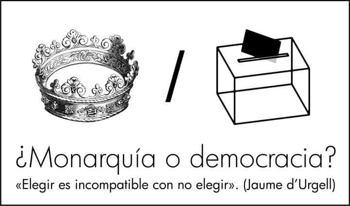 RT @Tesa29053098: #SienteLaRepública No keremos Monarquia https://t.co/H76DMZ5QWu