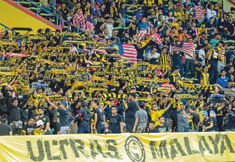 Daring to dream: Malaysia enters football semis with 3-1 win over Laos