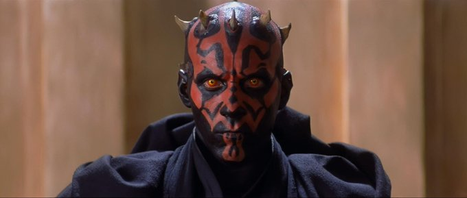 Happy Birthday Ray Park