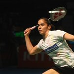 World Badminton Championships 2017: Saina Nehwal through to pre-quarters with dominating win