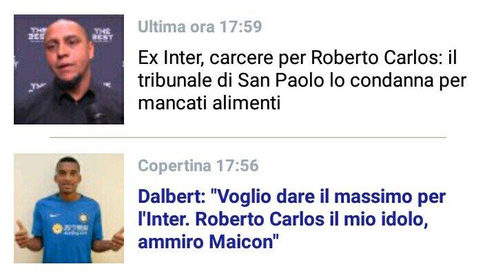 #Dalbert
